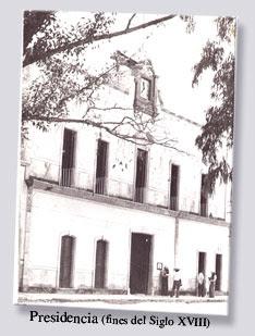 Cronicas De Jalpa Zacatecas Historia De La Presidencia Municipal De