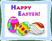 Bojenje uskrsnjih jaja