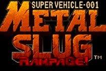 Metal Slug Rampage