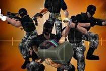 Counter Strike de_dust2