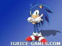 Sonic igrice