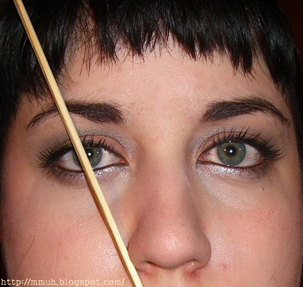 aboutMe(lanie): Makeup Basics: Augenbrauen