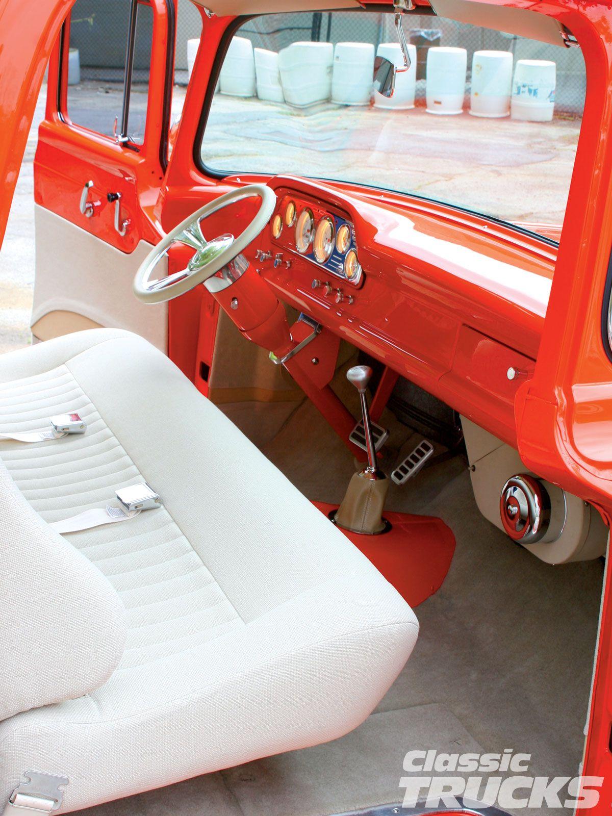 1959 F100 Custom Cab Restomod Build