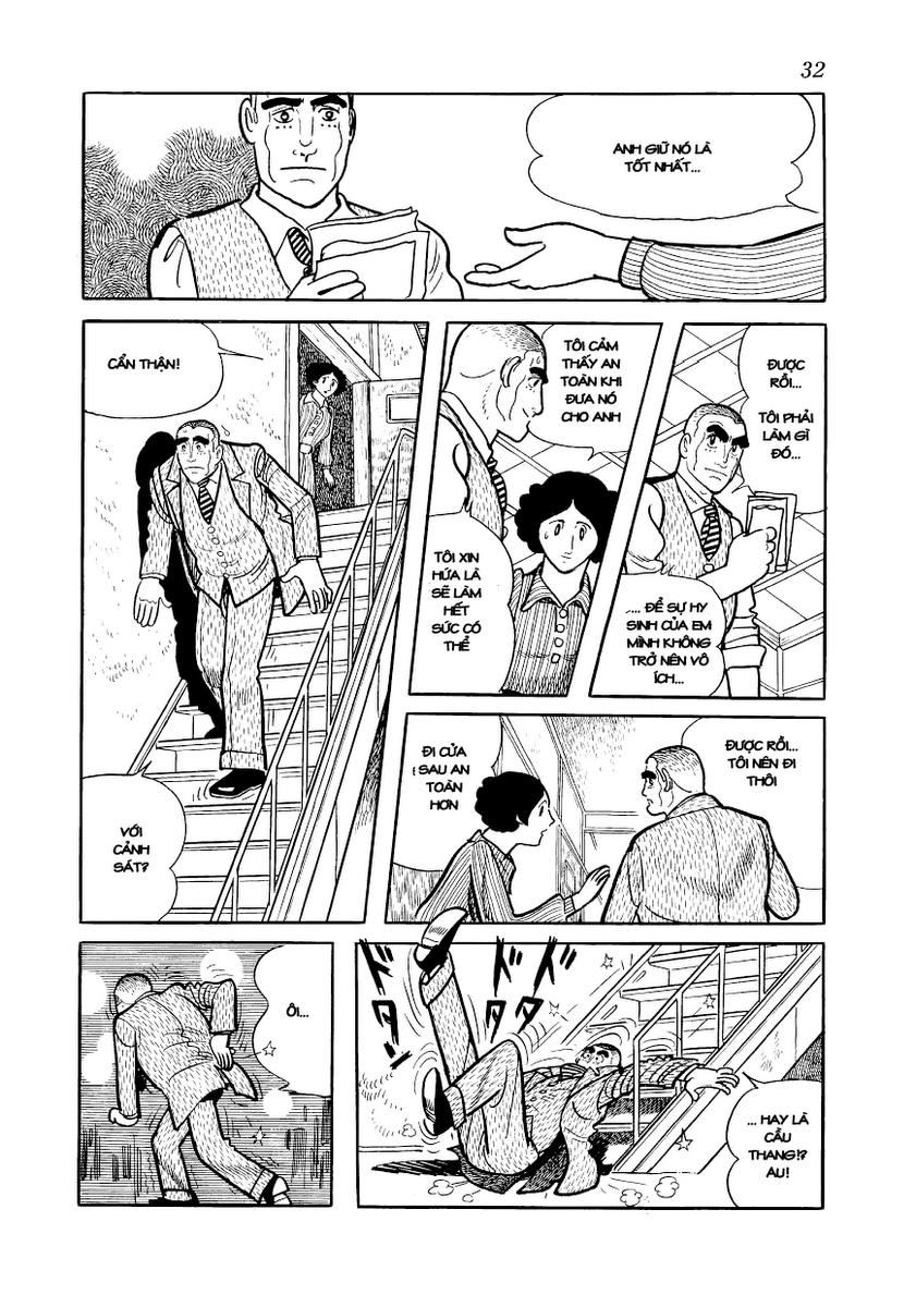 Adolf chap 7 trang 33