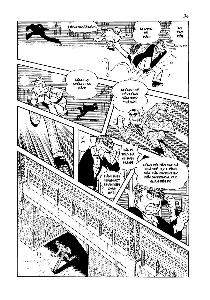 Adolf chap 7 trang 35