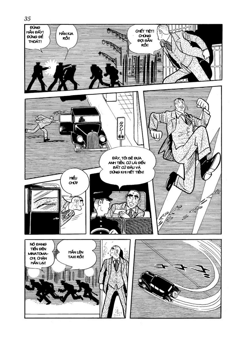 Adolf chap 7 trang 36