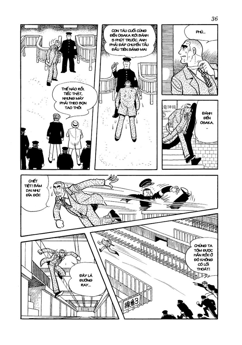 Adolf chap 7 trang 37