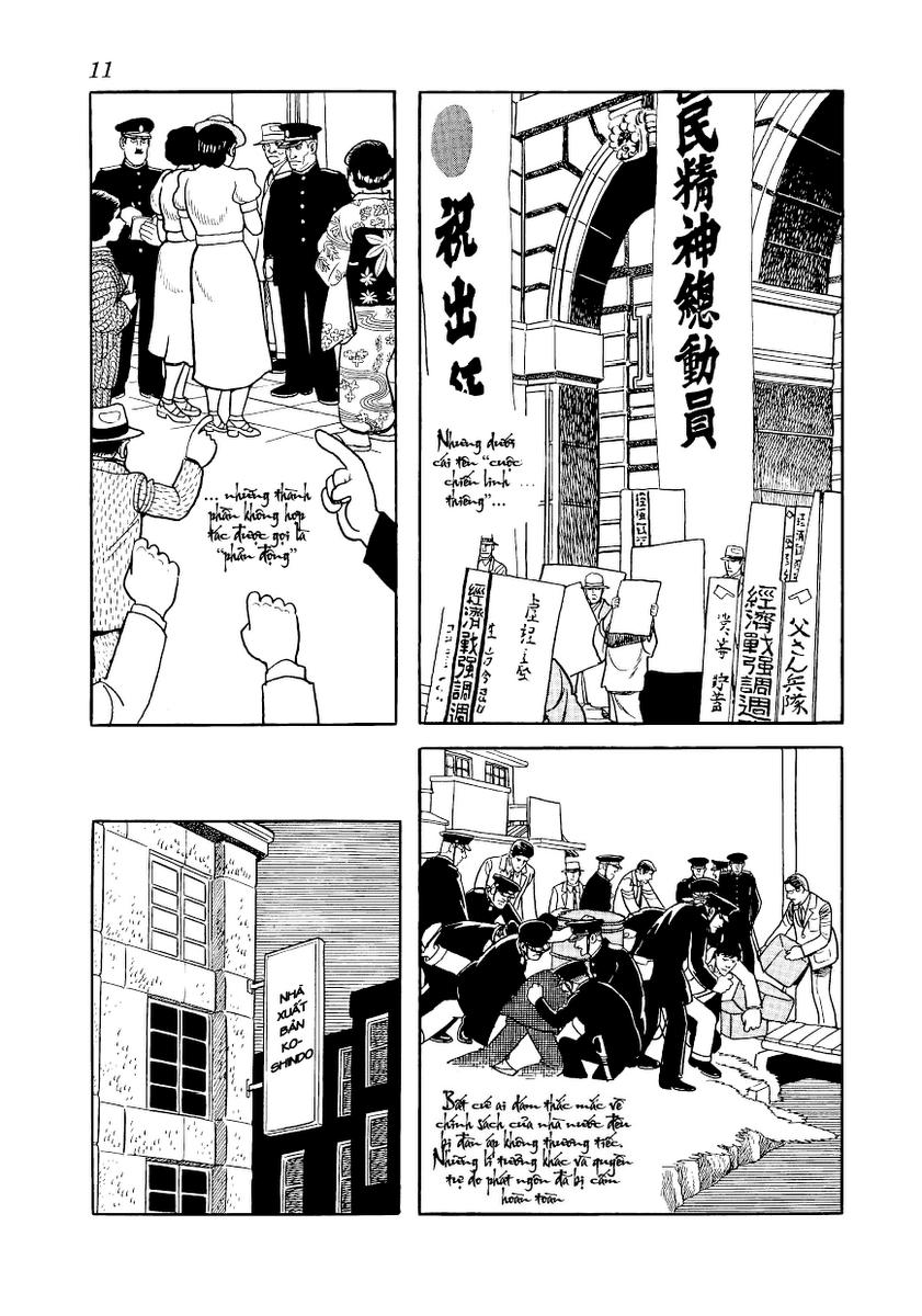 Adolf chap 7 trang 12