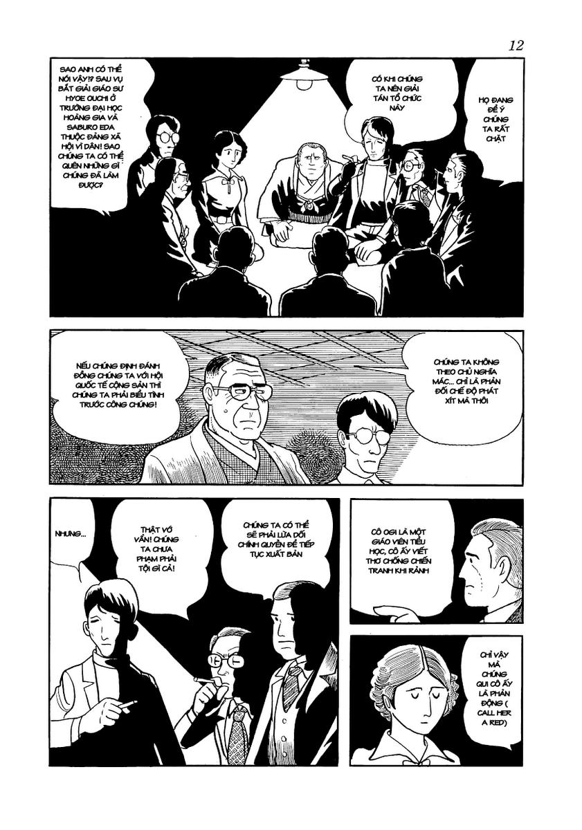 Adolf chap 7 trang 13