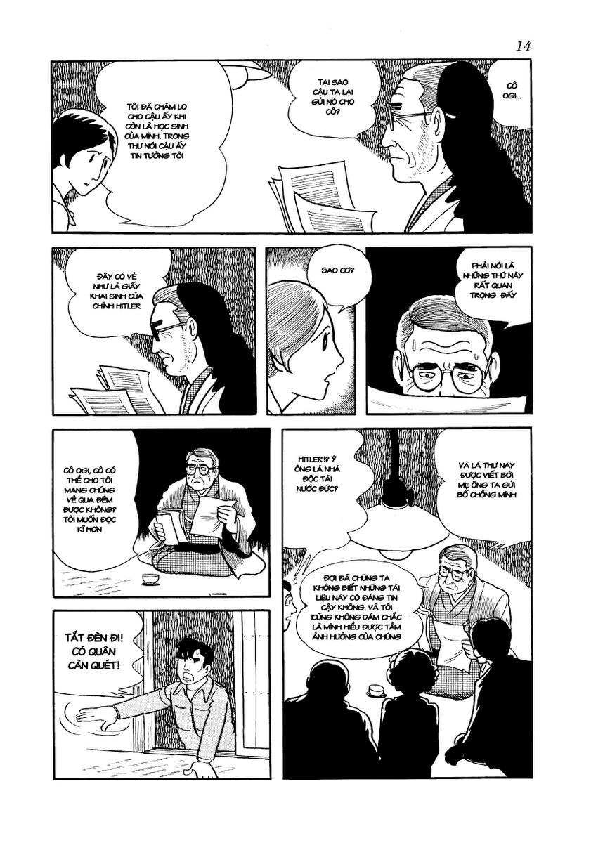 Adolf chap 7 trang 15
