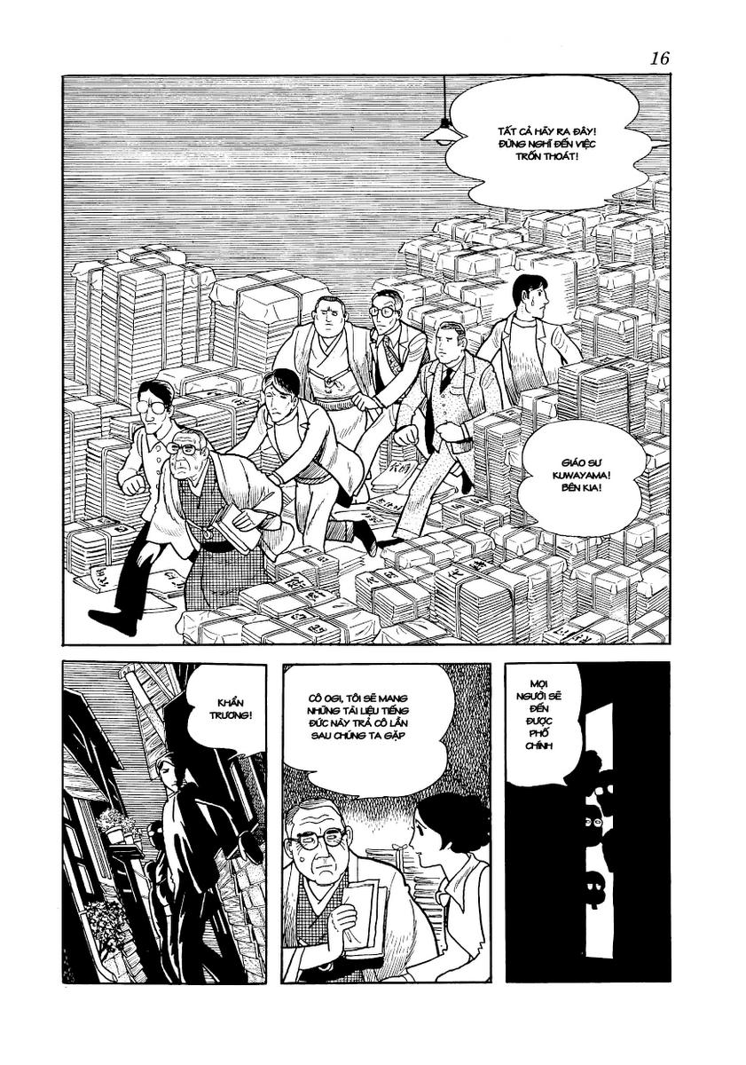Adolf chap 7 trang 17