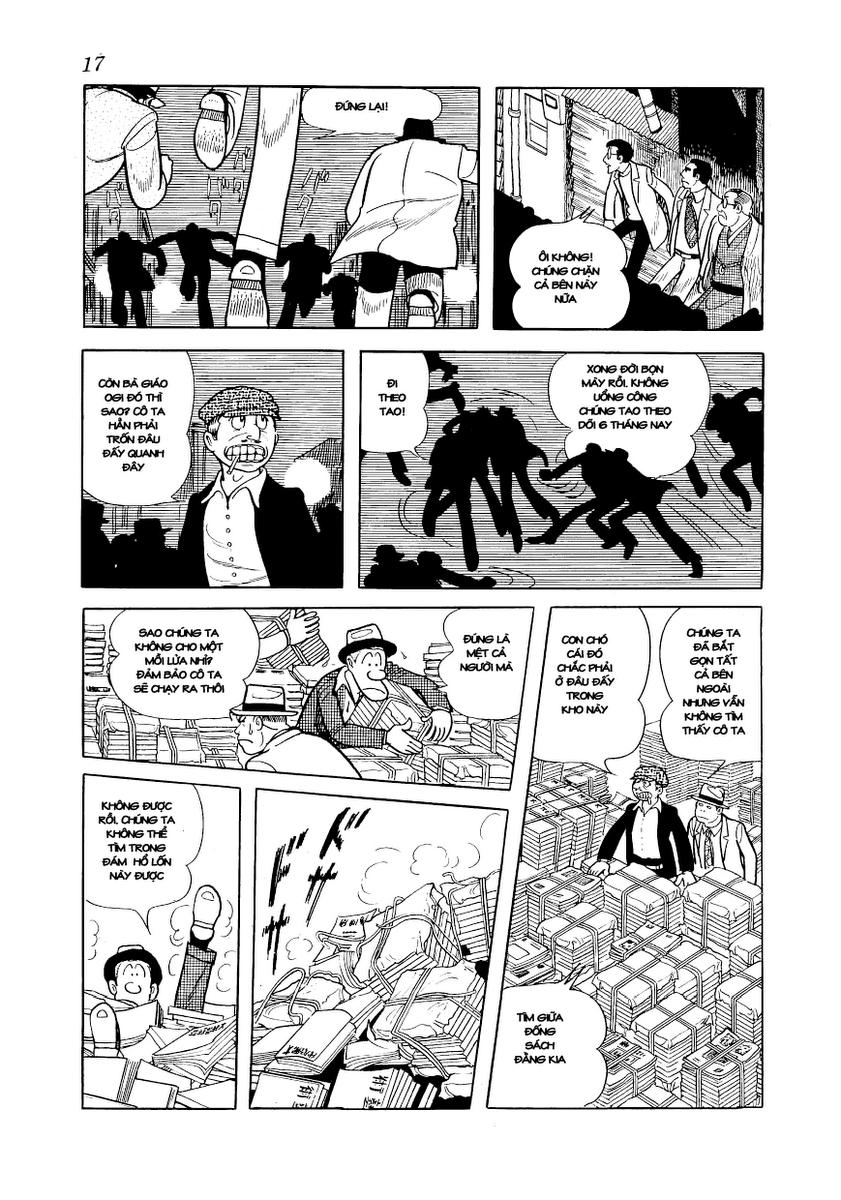 Adolf chap 7 trang 18