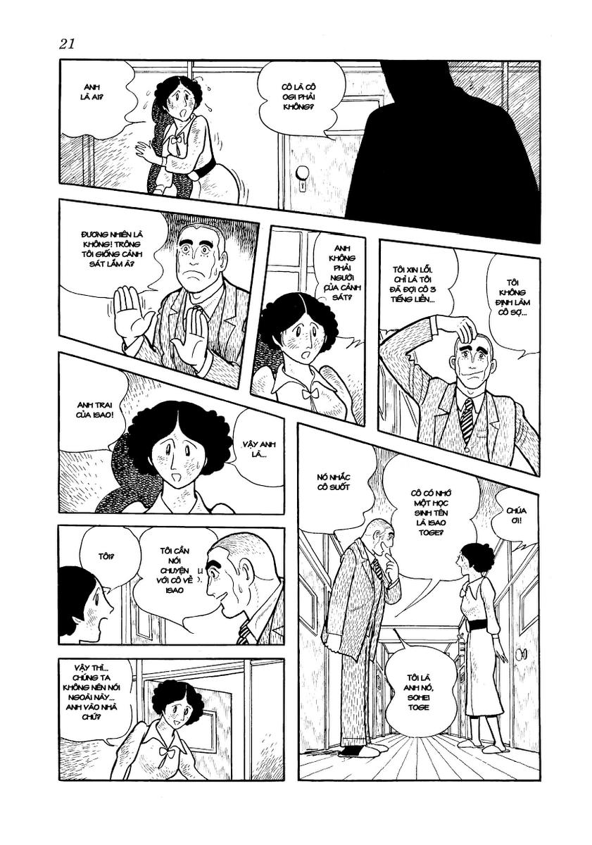 Adolf chap 7 trang 22