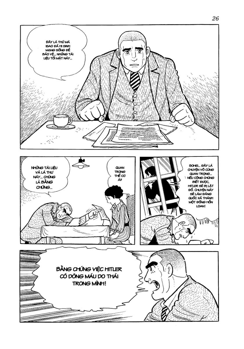 Adolf chap 7 trang 27
