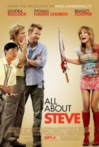 All About Steve le film