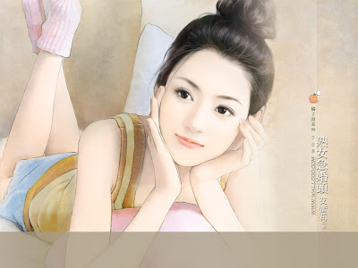 real chinese girls