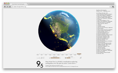 Chromium Blog: WebGL now in Beta: here comes the 3D web!