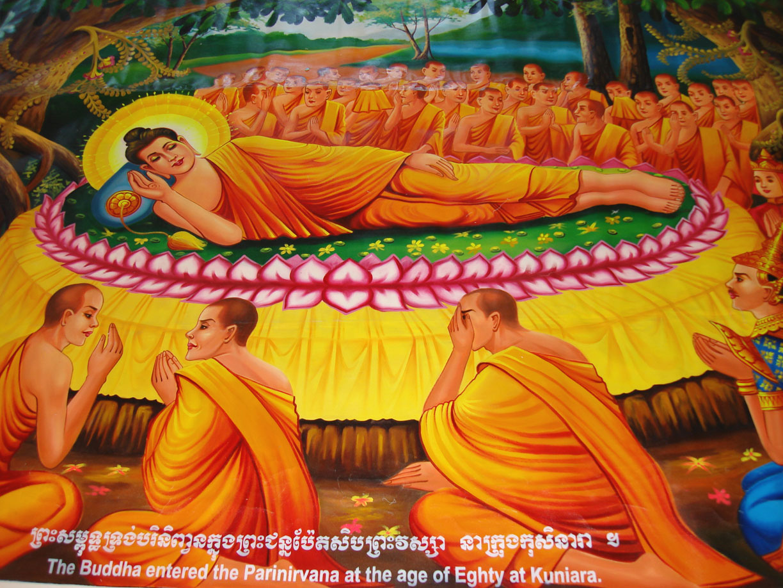 Parabhava sutta