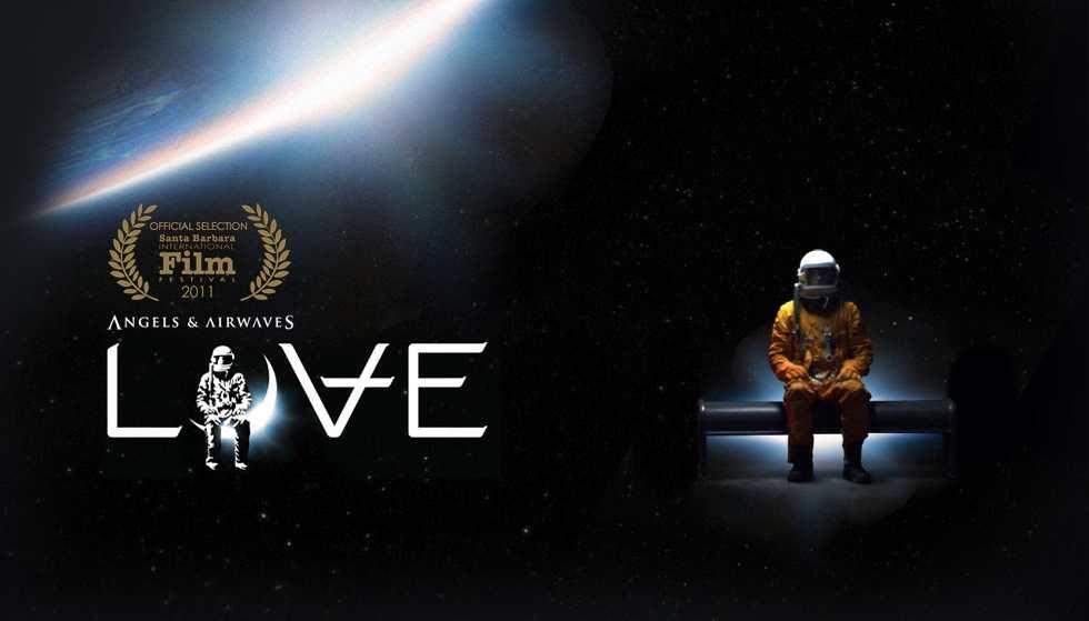 Love Angels movie