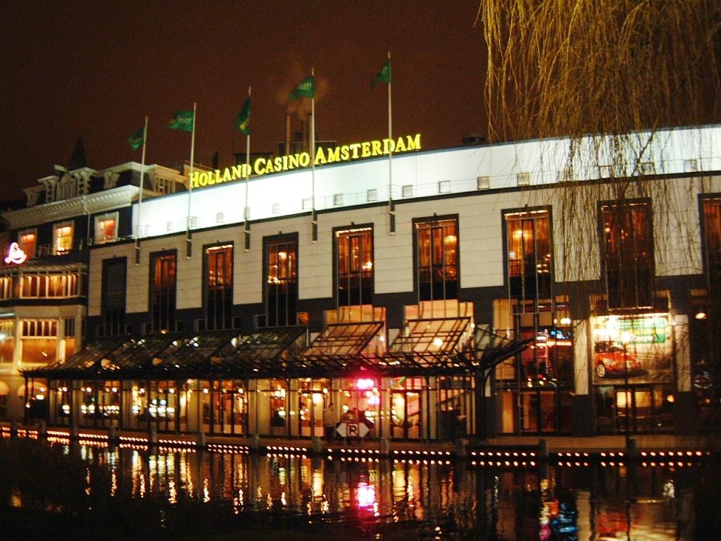 Klacht Holland Casino
