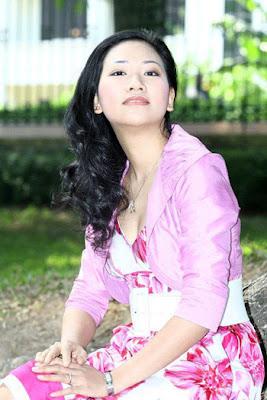 Nude art asia: Kelly Nguyen Thuy Tu Anh
