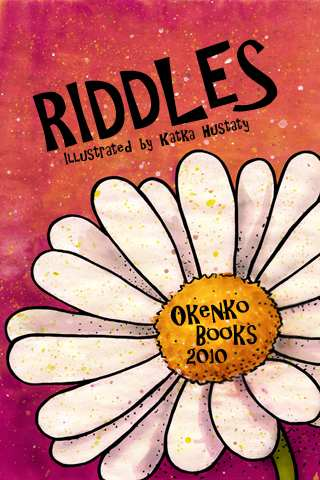 Kids book of awesome riddles