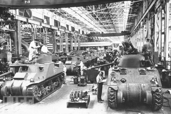 Diario De Guerra Los Estados Unidos Arsenal De La