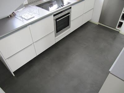 beton unique - beton cire: beton cire bodenbeschichtung