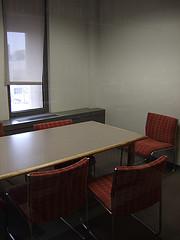 Gelman room reservation