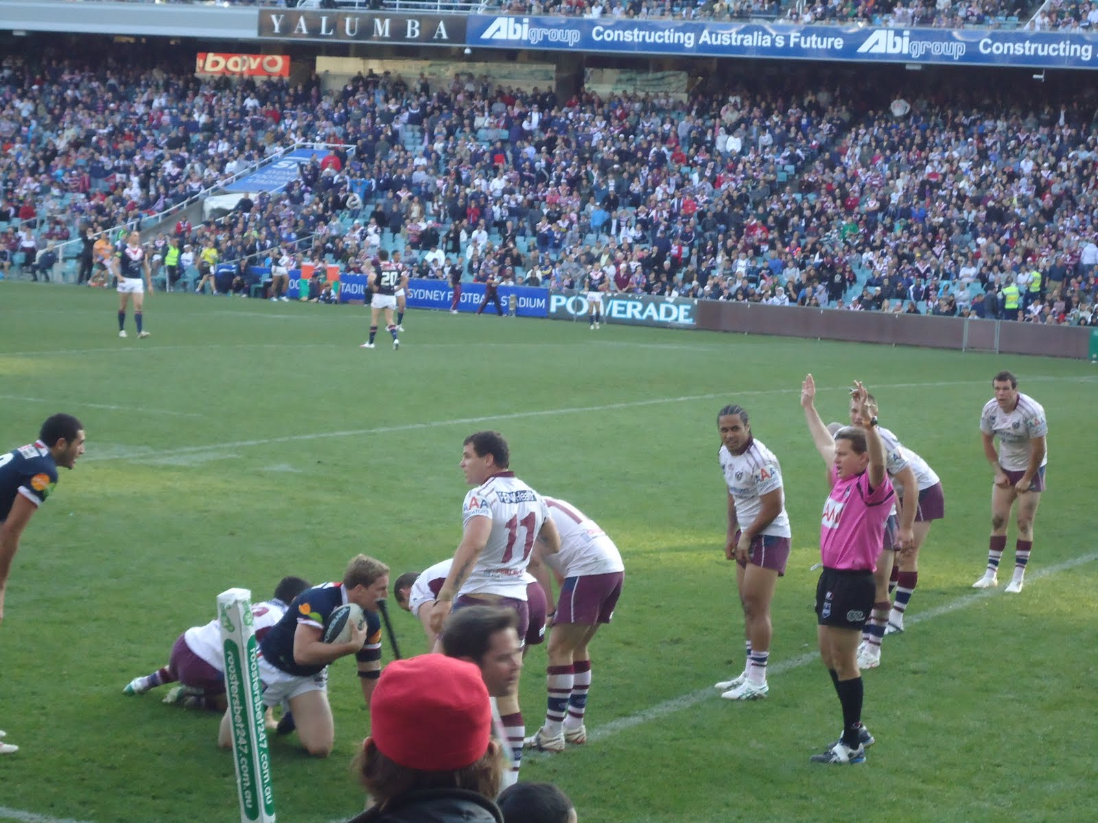 sydney roosters rugby team-#27
