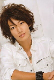 Mel S Misadventures Sato Takeru Is Love 3 3 3