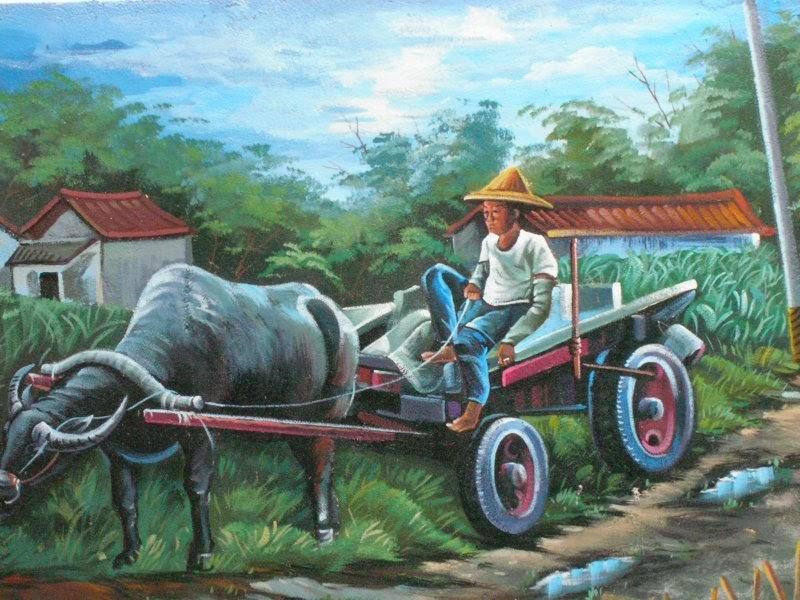 臺灣農業機械概論: Chapter 2. Developemnt of Agricultural Machinery in Taiwan