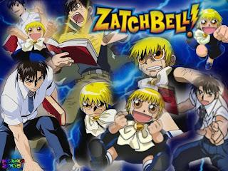 assistir - Zatch Bell - Episódios Online - online