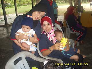 blog usang lagi bersawang: July 2010
