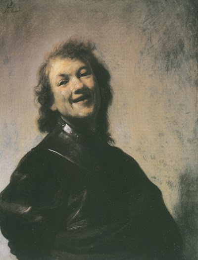 Rediscovered Rembrandt on Loan at Toledo Museum of Art