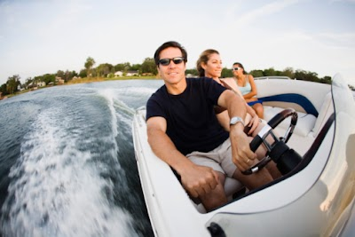 Some Ohio Boat Registrations Expire March 1