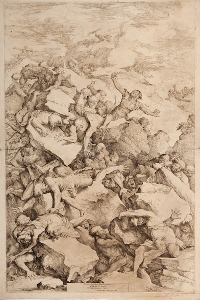 Influential Work by Baroque Artists Showcased in Toledo Museum of Art Exhibition