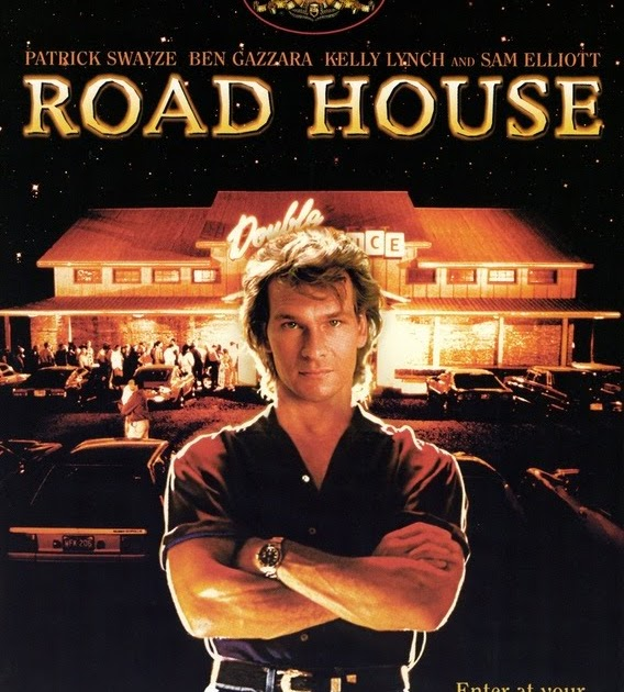0c1e429ff8d03 Road House - The Ultimate Question Answered