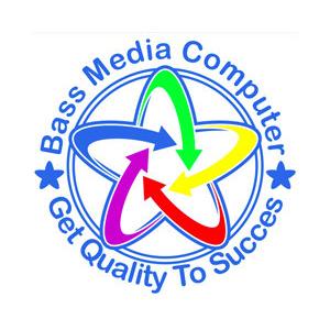 Logo LKP Bass Media Computer | LKP Bass Media Computer