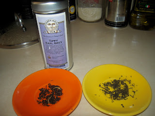Loose Leaf Earl Grey Tea Review