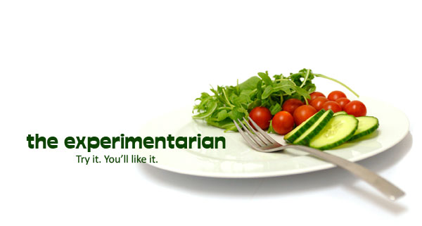 The Experimentarian