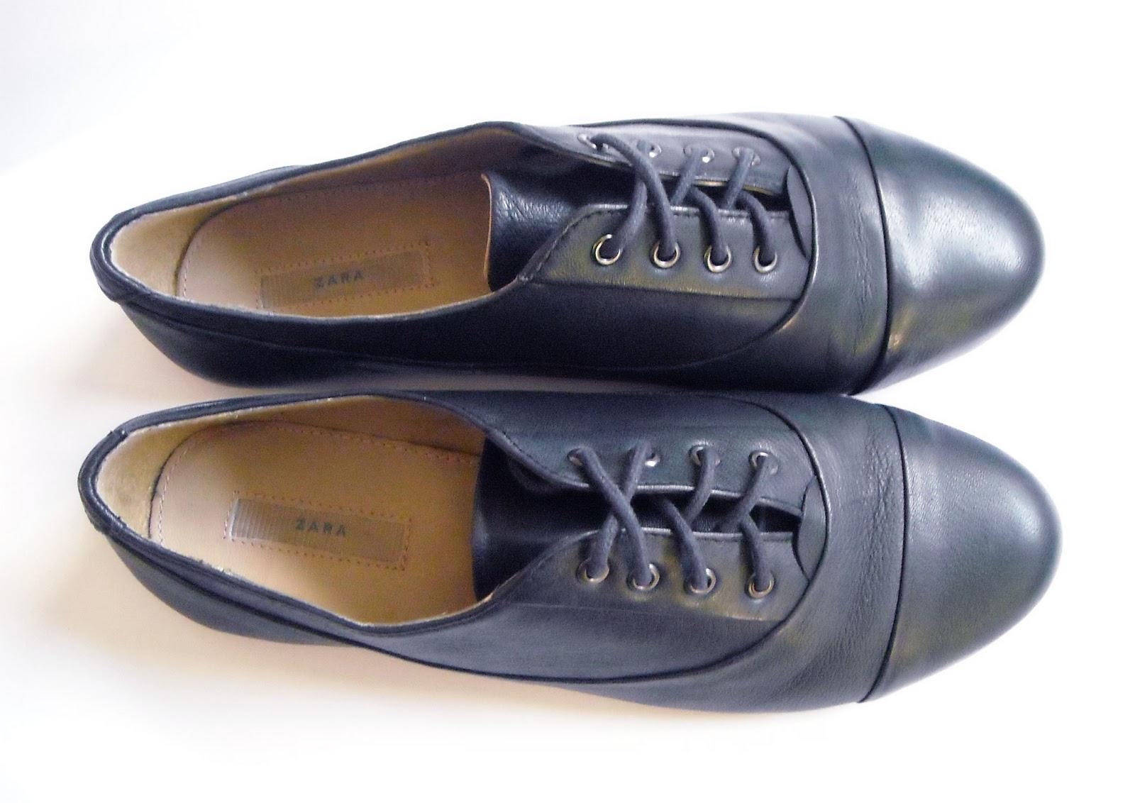 Non Lace Shoes