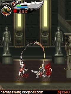 Premium Java Game: June 2009