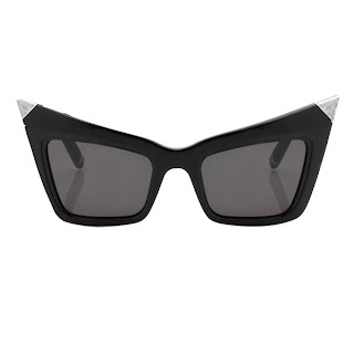 70b783d5114d Total Eyewear !!!  Alexander Wang For Linda Farrow Sunglasses
