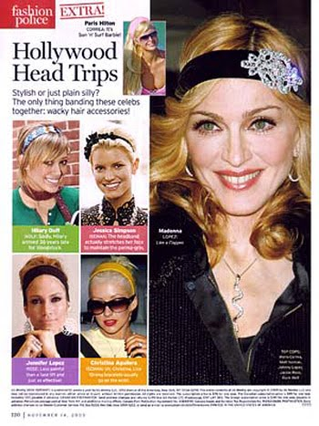 Excellent Stone Bridge Hair Advice Headbands And Face Shape When It All Hairstyles For Women Draintrainus