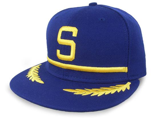 The Ballcap Blog The Seattle Pilots