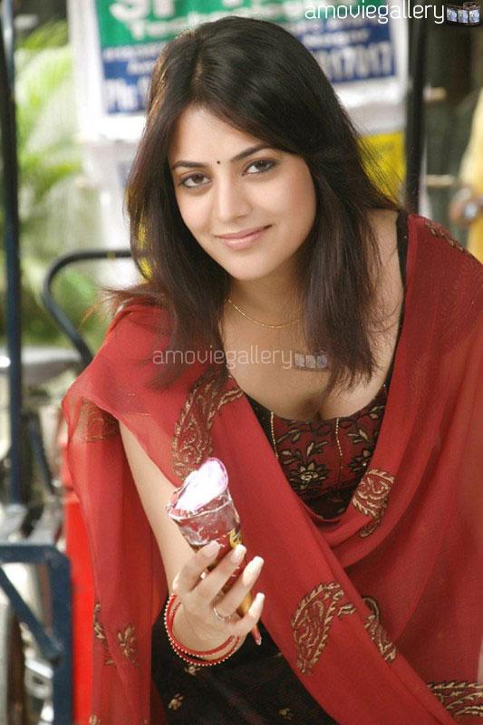 Kajal Agarwal Sister Nisha Agarwal Spicy Pictures, Nisha