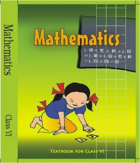 Goal Ias 6th Standard Mathematics Textbook