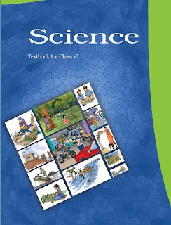 Cbse 6th class science book pdf