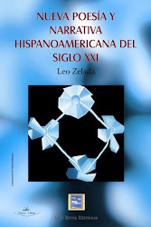 "2009 - My poems in the anthology ""Nueva  poesía y narrativa hispanoamericana del siglo  XXI"""